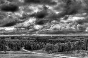 Storm Is Coming by Baltagalvis
