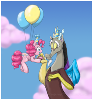 .::Happy Birthday Dizzy::. by FEuJenny07