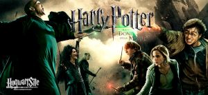 Deathly Hallows Extended Edition Fan Banner by HogwartSite