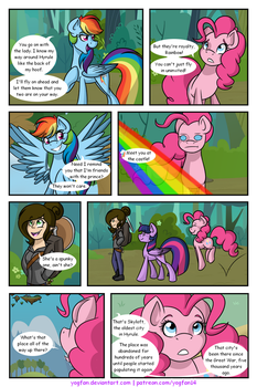 But I Do Now - Page 29 by Yogfan