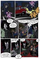 Fraud's Day Out 19 by ZiBaricon