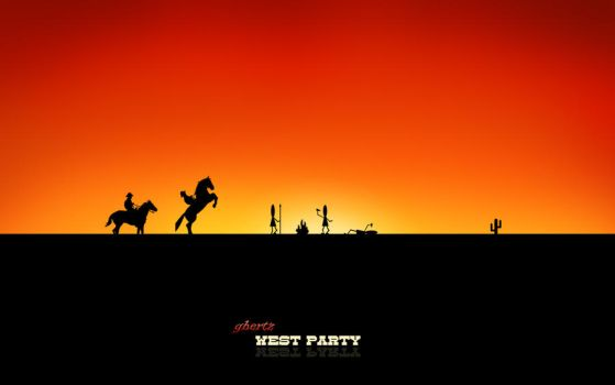 West Party by GHertz