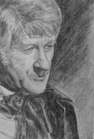 Third Doctor by capconsul