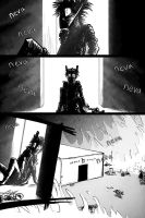 Flicker: Page 20 by Bazzelwaki