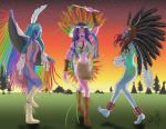 November Tribal Challenge World of warchicks by Elvishprincess25
