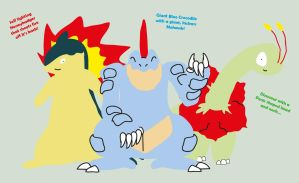 Johto: Why i picked... by blackwing2