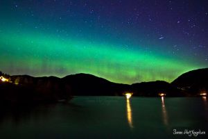 Nothern lights III by PhotoForever88