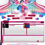 Messi.COM by CoolDes
