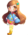 Mable Pines by Bubble-Crown