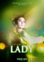 Lady - Update by Cracuz