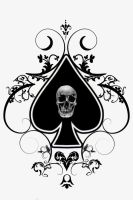 ace of death by Franki1981