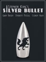 Silver Bullet by crilleb50