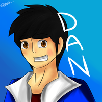 Dan by ReshiDaVanci