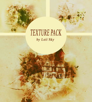 Texture pack #1 by VaderMi