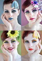The Four Seasons by LotsOfLowe