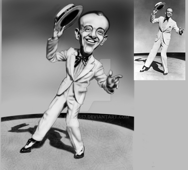 Astaire Full Body Practice by adavis57