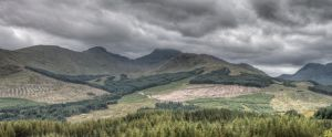 Panorama view by lawrence-gunnarr