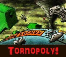 TORNOPOLY! by Keith-McGuckin