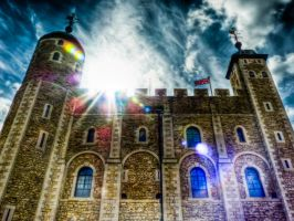 Tower of London by kbyorkman