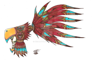 Caballero 1 by Cesar-fps