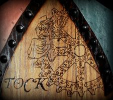 Tock Board by ReneeRutherford