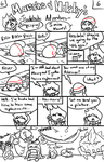 Marche and Nikky's Tradelocke Adventures X and Y 6 by NikkyDash