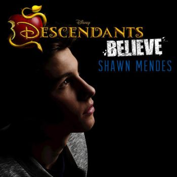 Shawn Mendes : Believe  [From Descendants] by michaelle-hemmo