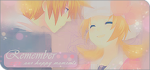 Remember our happy moments by LyraMondlicht