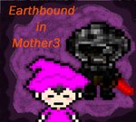 Earthbound In Mother3 (Wallpaper Oficial) 5-9 by chiny369