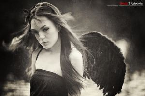 Dark Angel by bwaworga