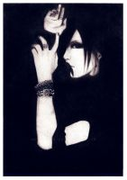 Uruha -ABBYS- by amy-m
