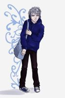 Jack Frost by Anny96
