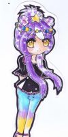 Commission: Fea by Crystalia68