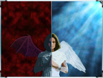 Diptych - Final Project by 1beastfrommiddleeast