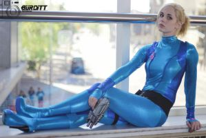 Zero Suit 3 by Burditt-Photography