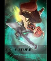 NO FUTURE by Exarrdian