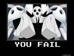 Reaper Fail by AlphaMoxley95