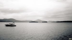 Lake Memphremagog by enc86