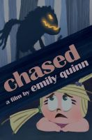 chased poster by missemilord