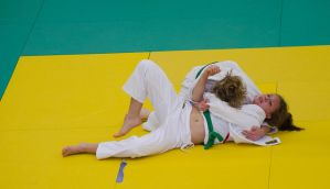 Ippon 2 by freejack57