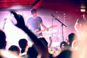 The Pineapple Thief 08 by sylvaincollet