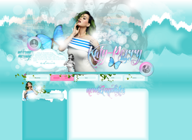 Layout ft.Katy Perry 004 by PixxLussy