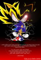 Sonic the Comic- Running Wild by Swirlything