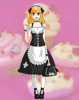 Lolita dress up 4 by Brandee-Ssj-Doll