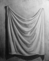 curtain by philohistoria