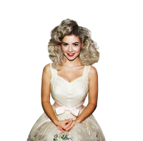 Marina And The Diamonds (Electra Heart) Png by Rey0552