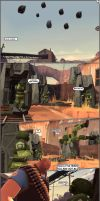 The Imperium: Destruction Pg2 by NexusElite
