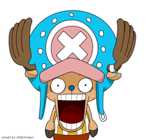 Chopper by Goldfish-24-7