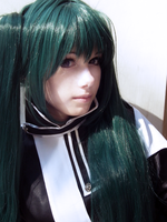 DGM: Lenale Lee by Otohime-Hina