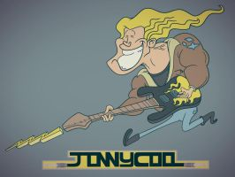 Jonny Cool by Cosmic-Onion-Ring